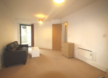 Thumbnail 1 bed property to rent in Woolston Warehouse, Grattan Road, Bradford