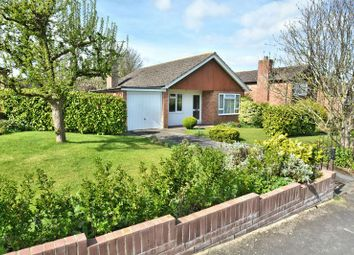 Thumbnail 2 bed detached bungalow for sale in Crafts End, Chilton, Didcot
