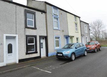 Thumbnail 3 bed terraced house for sale in Queen Street, Cleator Moor