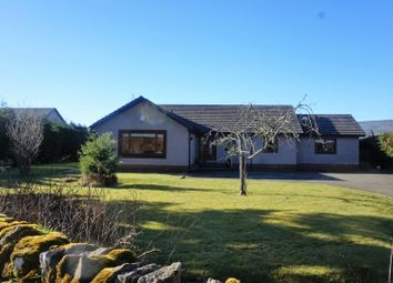 Thumbnail 5 bed bungalow for sale in Ruthvenfield, Perth