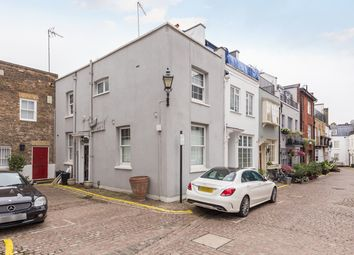 Thumbnail 2 bed terraced house to rent in Rutland Mews South, London