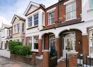 Thumbnail 4 bedroom property for sale in Alfriston Road, London