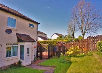 Thumbnail 1 bedroom semi-detached house for sale in Burnawn Place, Galston