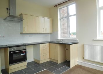 Thumbnail 2 bedroom flat to rent in Marston Road, Wolverhampton