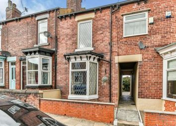 3 bed terraced house for sale in Carrington Road, Sheffield, South Yorkshire S11