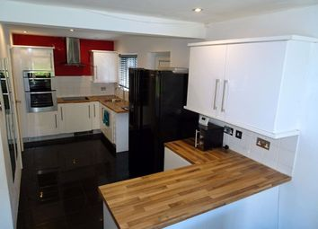 Thumbnail 4 bedroom semi-detached house to rent in Barncliffe Road, Fulwood, Sheffield