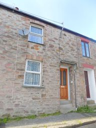 Thumbnail 1 bed terraced house to rent in King Street, Lostwithiel