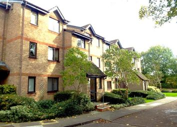 Thumbnail 1 bed flat for sale in Isabella Close, Old Farm Avenue, Southgate, London