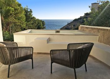 Thumbnail 2 bed terraced house for sale in Cala Moragues, Andratx, Spain