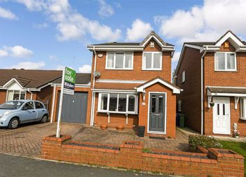 3 bed detached house for sale in Nunburnholme Park, Anlaby Common, East Riding Of Yorkshire HU5