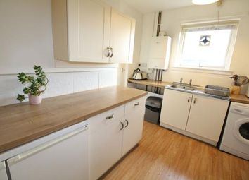 Thumbnail 2 bedroom flat to rent in Stronsay Drive, Aberdeen
