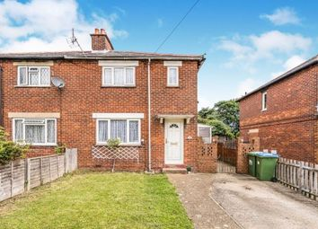 2 bed semi-detached house for sale in Swaythling, Southampton, Hampshire SO17