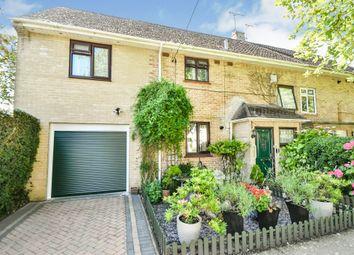 Thumbnail 4 bedroom semi-detached house for sale in Hillcrest, Colerne, Chippenham