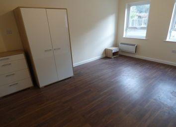 Thumbnail Studio to rent in Cumberland Close, Bury