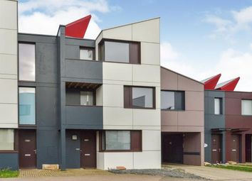 Thumbnail 3 bedroom terraced house for sale in Holden Ave, Oxley Park, Milton Keynes, Bucks