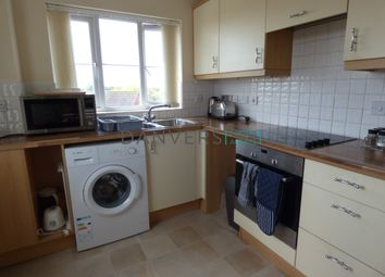 Thumbnail 2 bed flat to rent in Moreton Road, Leicester