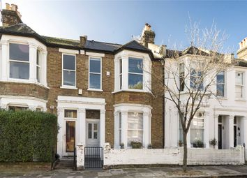 Thumbnail 3 bed flat for sale in Brewster Gardens, London
