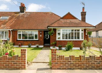 Thumbnail 2 bed bungalow for sale in Lindum Road, Worthing
