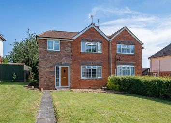3 bed semi-detached house for sale in Church End Road, Shenley Brook End, Milton Keynes MK5