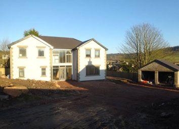 5 bed detached house for sale in White Hill Lane, Drybrook, Gloucestershire GL17