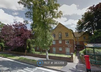 Thumbnail 2 bed flat to rent in Cranleigh House, Southampton