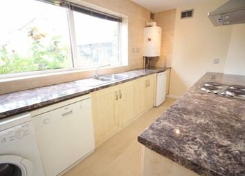 Thumbnail 1 bed flat to rent in The Four Tubs, Bushey