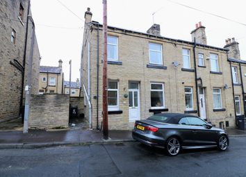 Thumbnail 3 bed terraced house for sale in Hardy Street, Brighouse