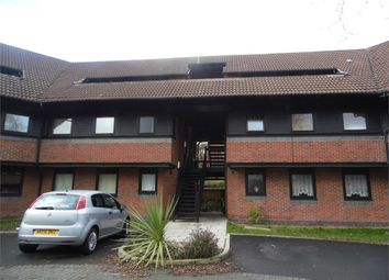 Thumbnail 2 bed flat to rent in Hamnett Court, Birchwood, Warrington, Cheshire
