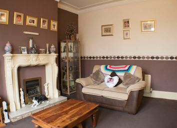 Thumbnail 5 bed terraced house for sale in Waterloo Road, Blyth