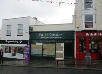 Thumbnail Retail premises to let in High Street, Chepstow