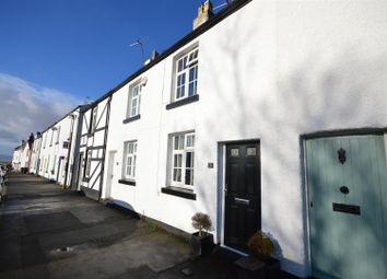 Thumbnail 1 bedroom cottage for sale in Station Road, Parkgate, Neston