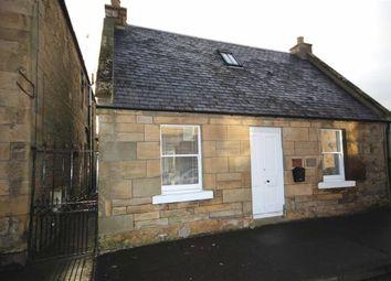 Thumbnail 2 bed detached house for sale in 17, Kirkgate, Cupar, Fife