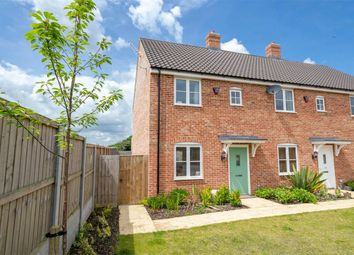 Thumbnail 2 bed semi-detached house for sale in Ashburton Close, Wells-Next-The-Sea