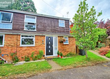 Thumbnail 3 bedroom semi-detached house for sale in Kennedy Road, Dane End, Ware