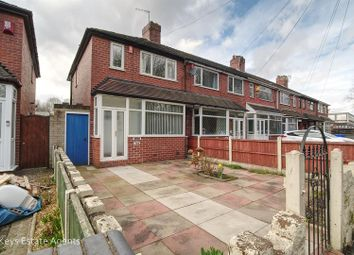 Thumbnail 2 bed semi-detached house for sale in Cromer Road, Northwood, Stoke-On-Trent