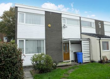 Thumbnail 3 bed town house for sale in Batemoor Walk, Sheffield