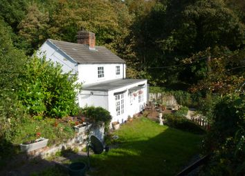 Thumbnail 2 bed cottage for sale in Singrett Hill, Llay, Wrexham