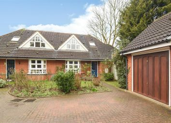 3 bed semi-detached house for sale in Grimbly Place, Summertown OX2
