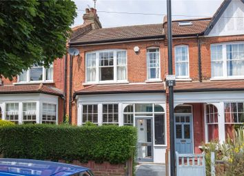 Thumbnail 3 bedroom terraced house for sale in Clovelly Road, Crouch End, London