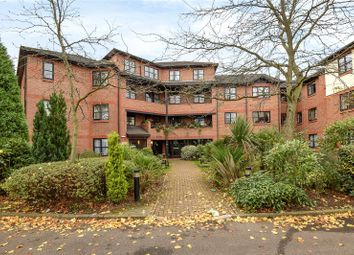 Thumbnail 1 bedroom flat for sale in Brandreth Court, Sheepcote Road, Harrow, Middlesex