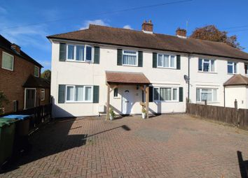 Thumbnail 4 bed semi-detached house for sale in Macaulay Road, Caterham