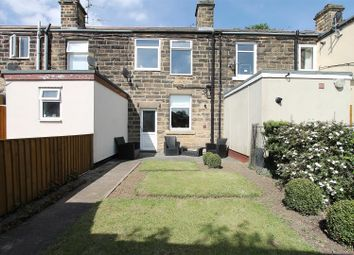 Thumbnail 2 bed property for sale in Hall Terrace, Clay Cross, Chesterfield