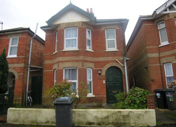 Thumbnail 5 bed property to rent in Parker Road, Winton, Bournemouth