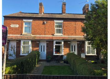 Thumbnail 2 bed terraced house for sale in Hawthorne Avenue, Nantwich