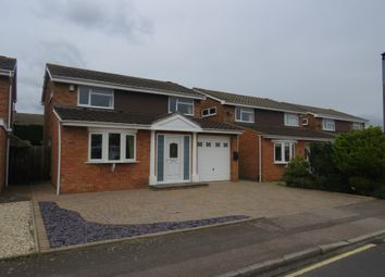 4 bed detached house for sale in Widecombe Close, Bedford MK40
