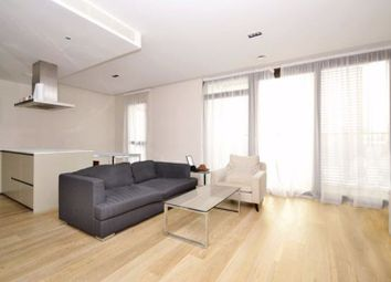2 bed flat to rent in Arthouse, York Way N1C