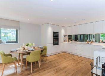 Thumbnail 1 bed flat for sale in Marsham House, Station Road, Gerrards Cross, Buckinghamshire