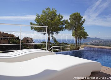 Thumbnail 3 bed villa for sale in Altea, Spain