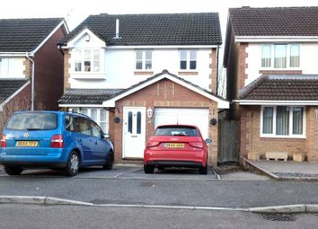 Thumbnail 4 bed detached house for sale in Valentine Lane, Thornwell, Chepstow