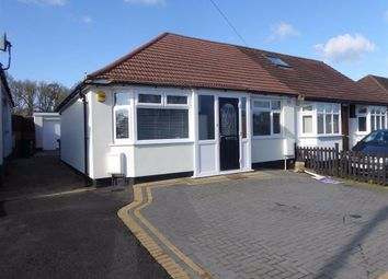 Thumbnail 2 bed semi-detached bungalow for sale in Compton Place, Carpendes Park, Watford